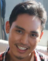 Aleczander Gamboa