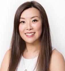 Suzanna Zhang