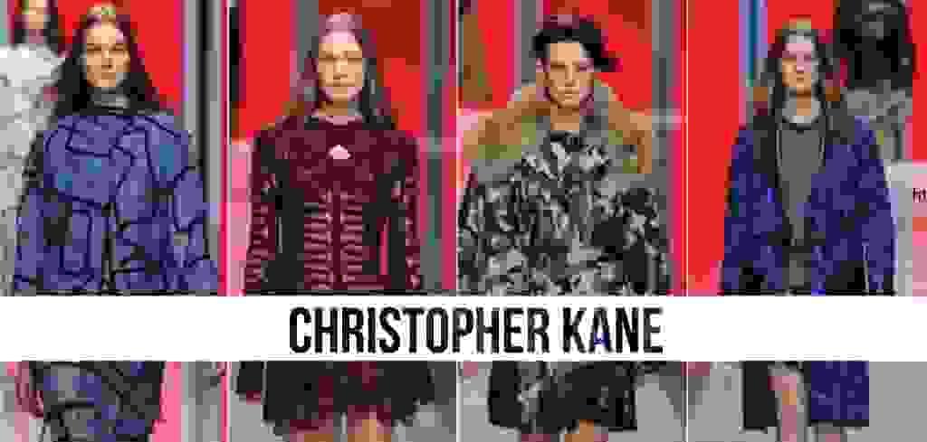 LFW_Christopher Kane-