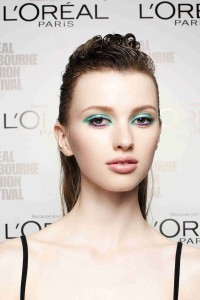 L'Oreal_Paris_Runway_Three_Model_Shot