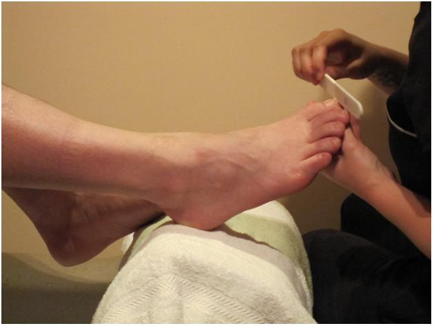 Mens Pedicure : mens pedicures mens beauty