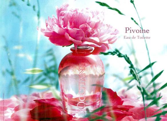 LOccitane Pivoine Flora