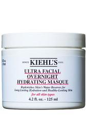 kiehls face mask