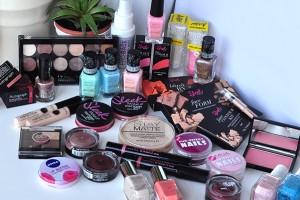stylelab-beauty-blog-shoplog-London-haul-drugstore-makeup-boots-superdrug-1