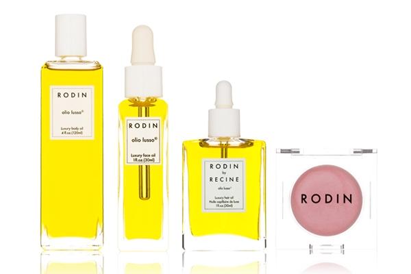 Rodin Olio Lusso Face Oil