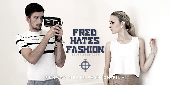 FRED HATES FASHION POSTER 7 (1)