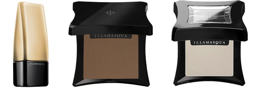 illamasqua dark lip face