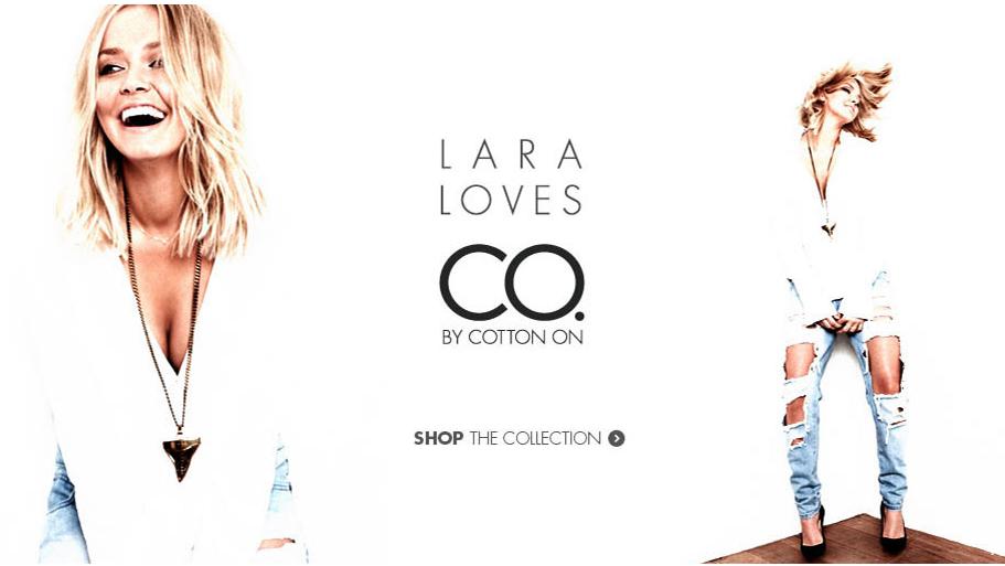 Lara Loves CO