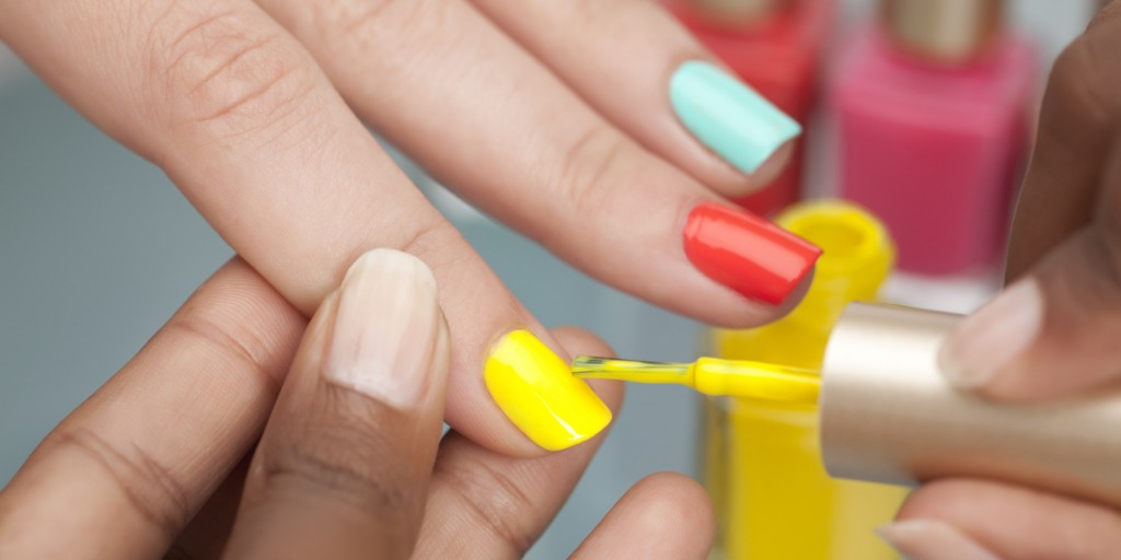 nails BIG