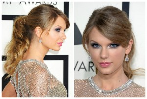Taylor Swift Grammys 2014 - Ghadeer El-Khub for Couturing