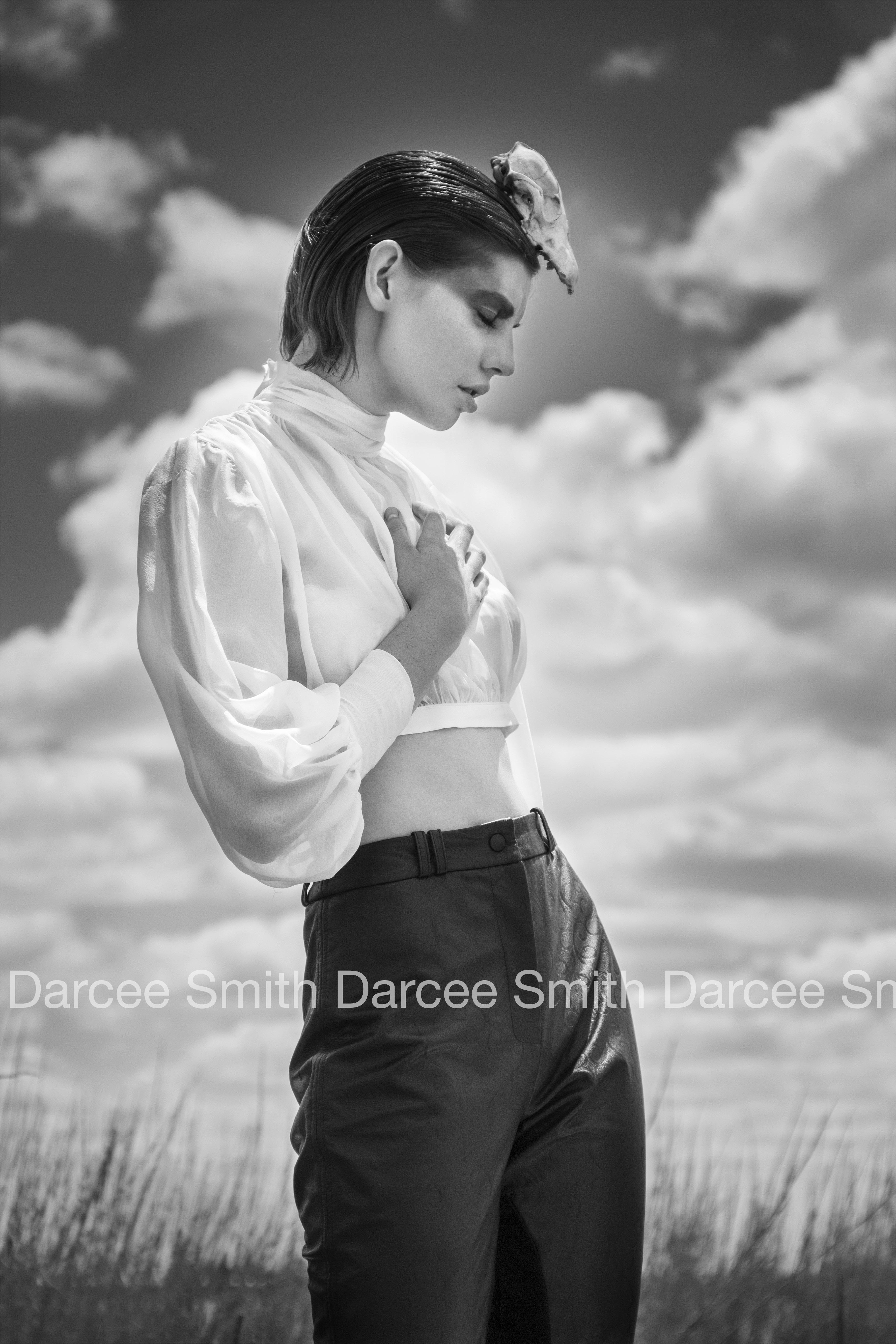 2. Darcee Smith