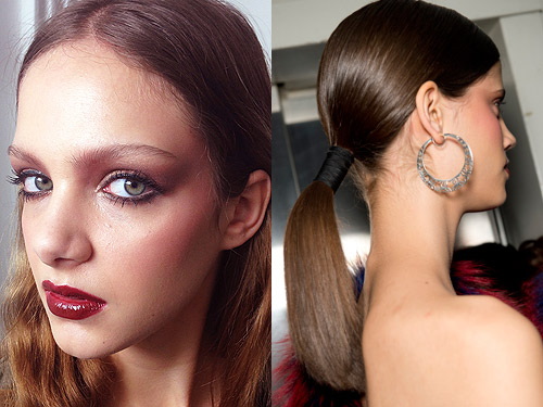 Matthew-Williamson-aw14-hair-makeup-lgn