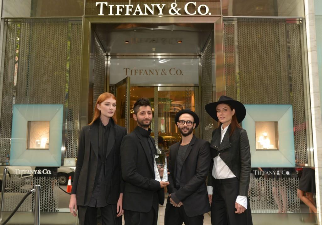 Tiffany & Co136