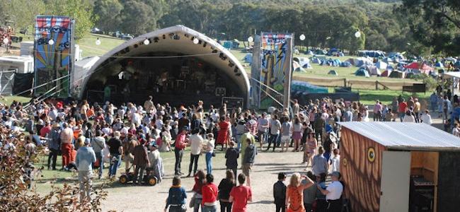 Boogie-Festival