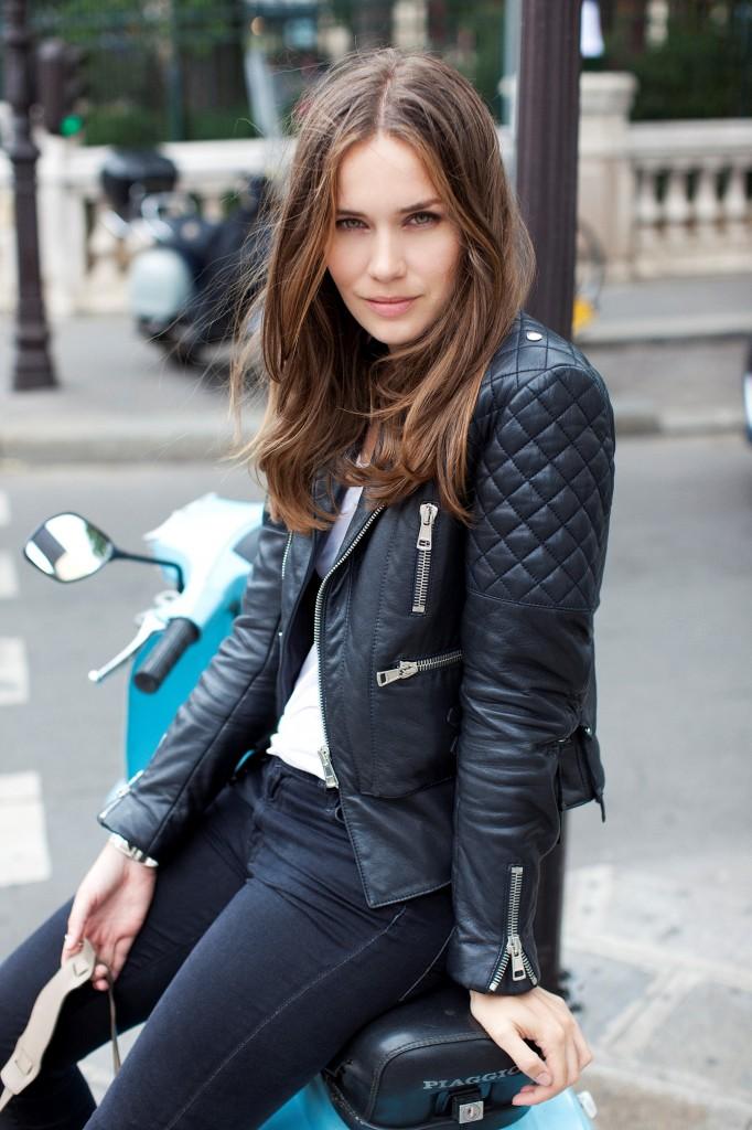 Caroline Blomst March 2014