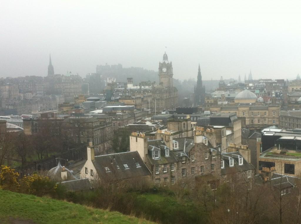 calton hill view 2