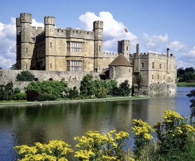 Leeds-Castle-for-Rent-During-The-London-2012-Olympics-£1M