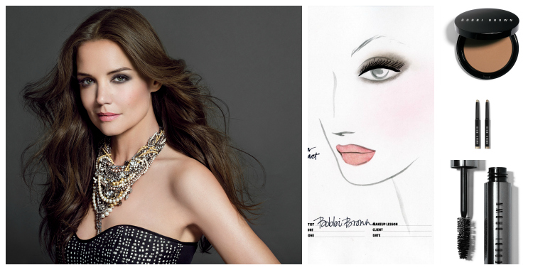 BOBBI-BROWN by ghadeer el-khub