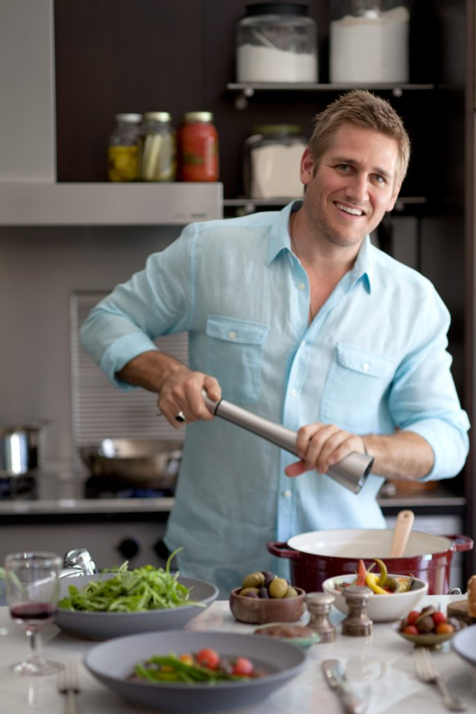 curtis stone shows