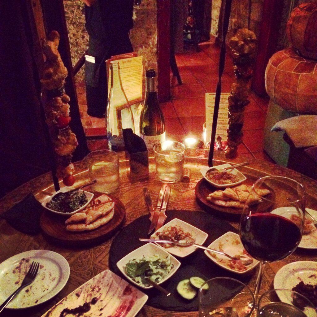 Arabic Restaurant Barc