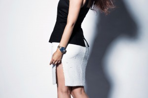Couturing Jess Aleks