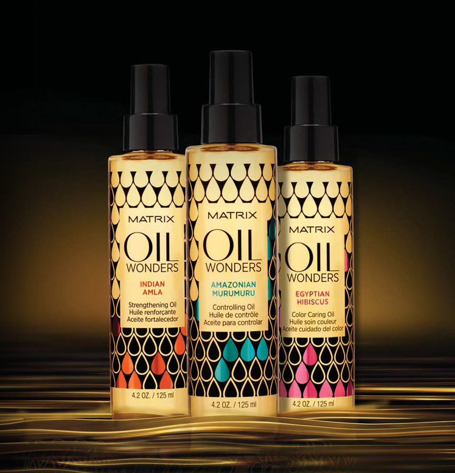 MTRX14030281 - MATRIX OIL WONDERS trio crop