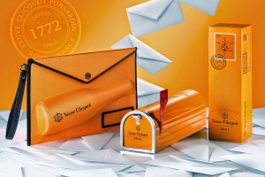 CLICQUOT MAIL COLLECTION