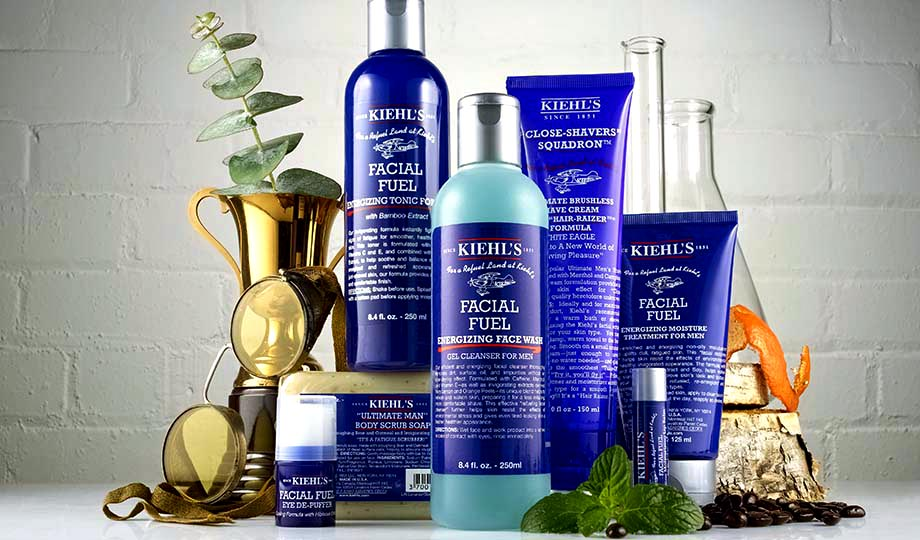 From $30 – Kiehls.com.au, Kiehl's boutiques, Myer and David Jones