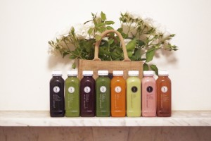 pressed juices cleanse