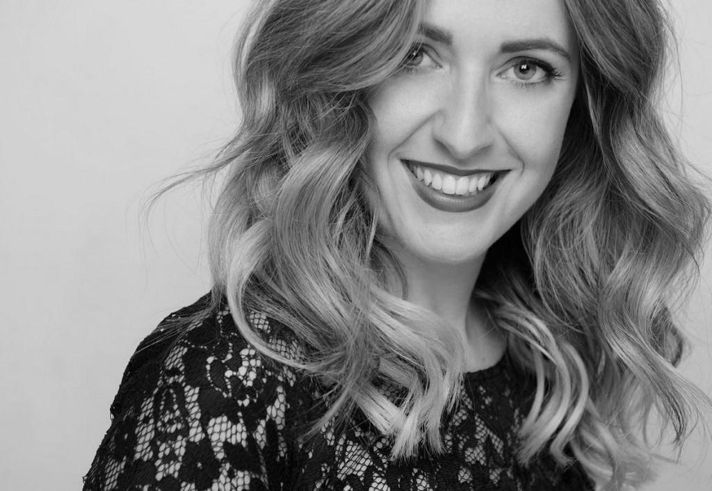 Kristy Hodgson, Australian Hair Fashion Awards South Australian Hairdresser of the Year. Source: Kristy Hodgson