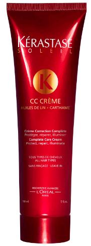Kerastase soleil cc cream