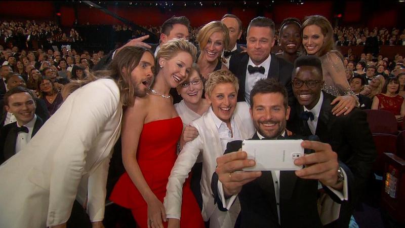 oscar-selfie-nonprofit-fundraising