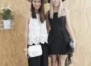 Emily Highfield & Nicole