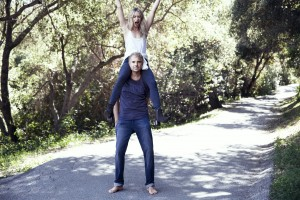 ALEX AND BYRON - GREEN PATH