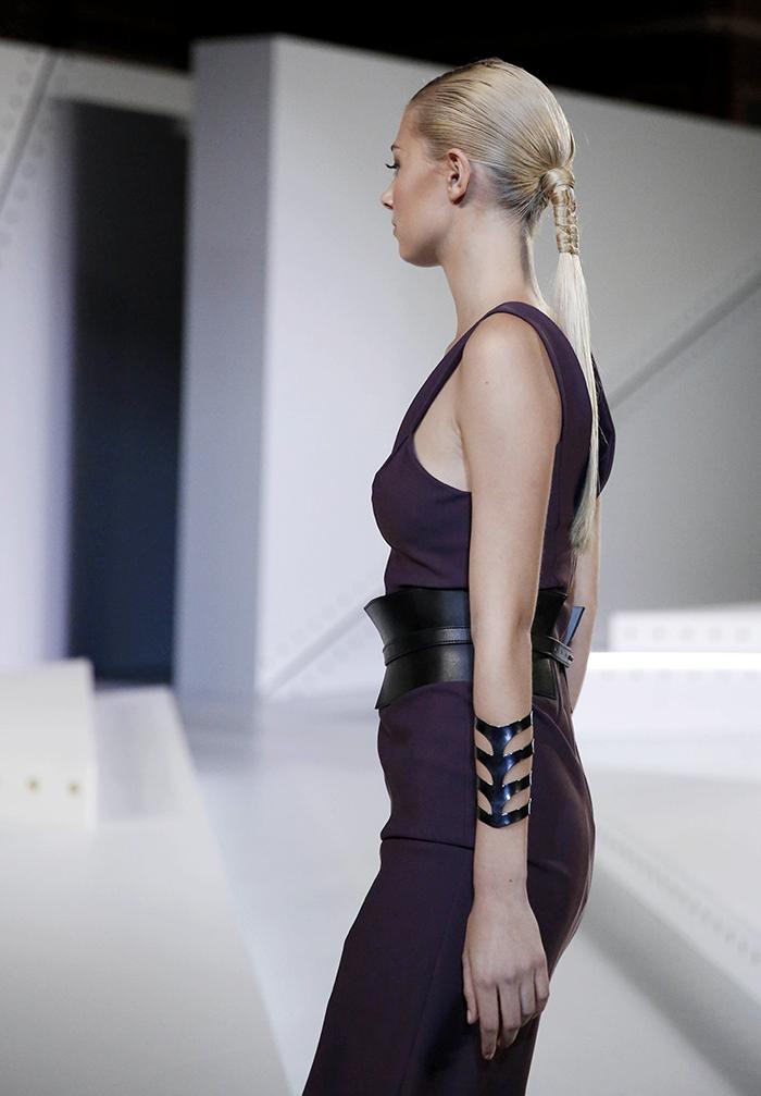 Katie Fergus Kookai AW 2015