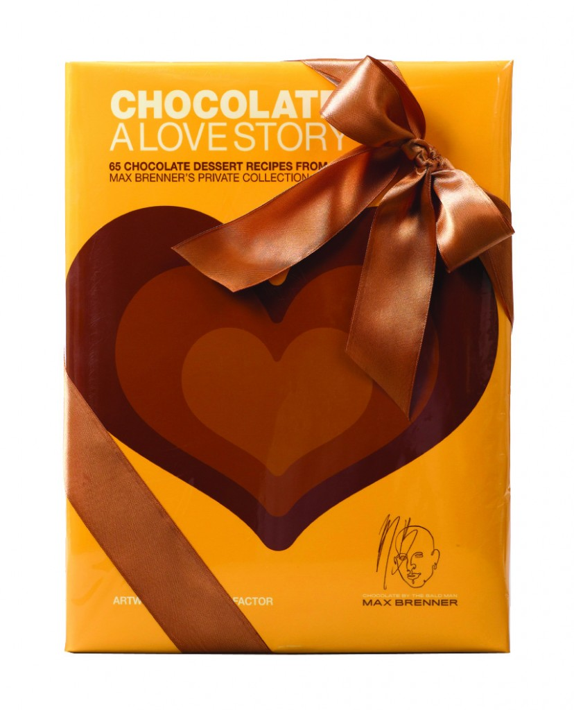 Chocolate A Love Story