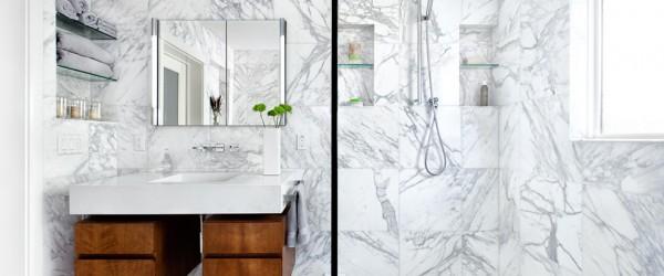 Stunning-Grey-Marble-home-interior-design-Contemporary-Bathroom-Austin