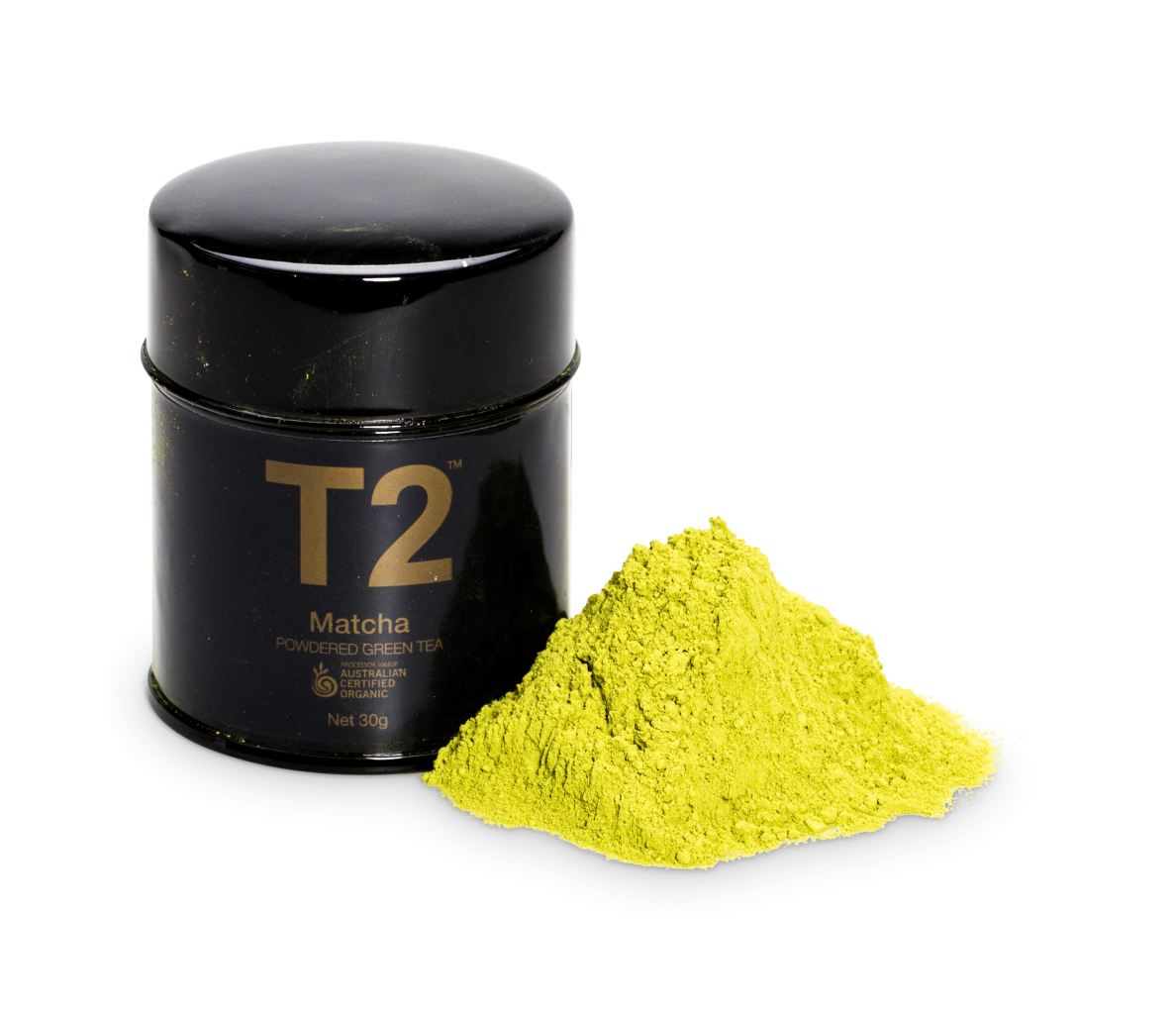 how to make t2 matcha