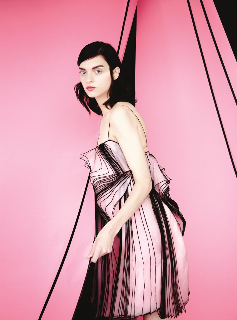 The Christopher Kane for NARS Collection Visual - jpeg v2