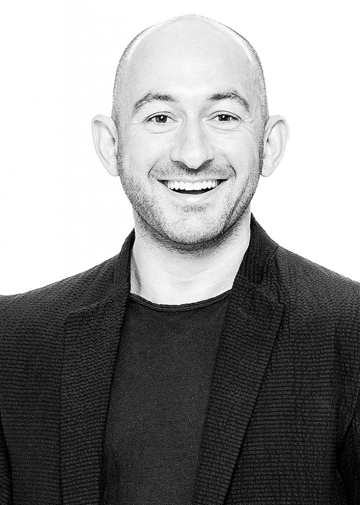 REDKEN Dmitri Papas 'Australian Hairdresser Of The Year' lr