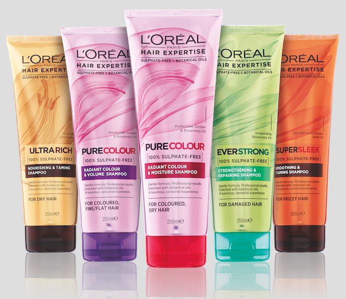 L Oreal Hair Dyes Colour Chart Best Hair 2017