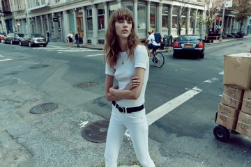 Geo Skinny Ankle PowerWht- Nobody Denim Campaign  (4)