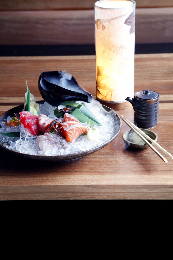 Sashimi Platter_Toko Melbourne