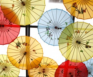 Umbrellas 2_Toko Melbourne