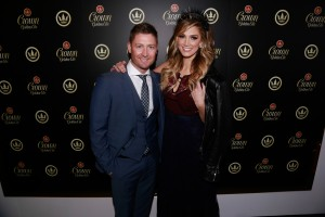 Michael Clarke and Delta Goodrem1