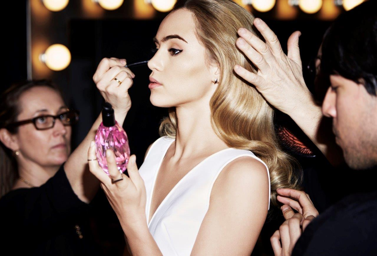 REDKEN Suki Waterhouse 05 e