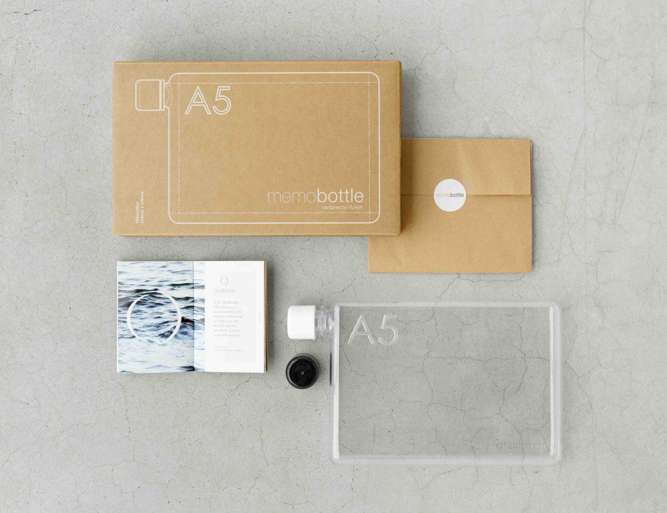 memo_packaging_A5