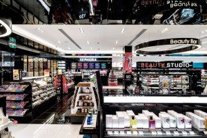 SEPHORA MACQUARIE STORE_SYDNEY
