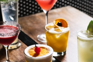 Mr Miyagi Cocktails by SS_HR-62