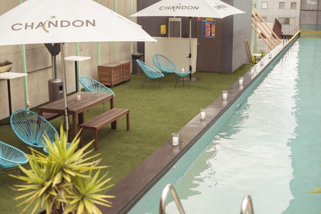 New pool 2